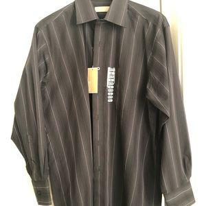 Men's Michael Kors Collared Shirt